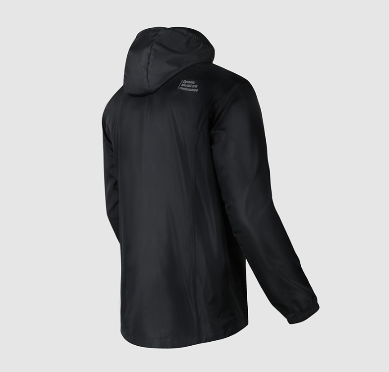 MOOTO TAEPOONG jacket TaeKwonDo team patch style tracksuit trainer TKD uniform